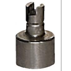 Колпачок-ключик (металлический)